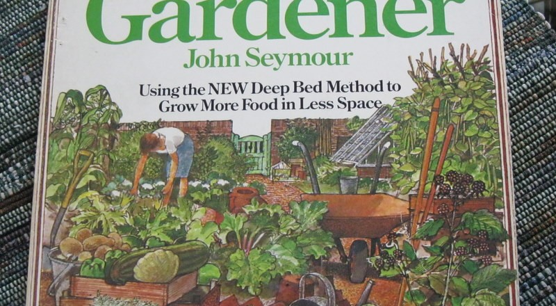 The Self Sufficient Gardener