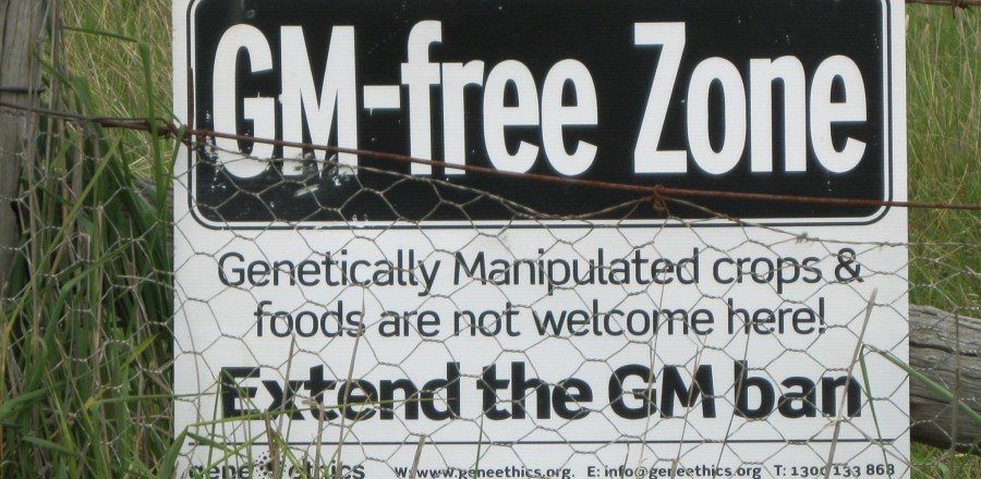 GMO's – Just Label it – new video