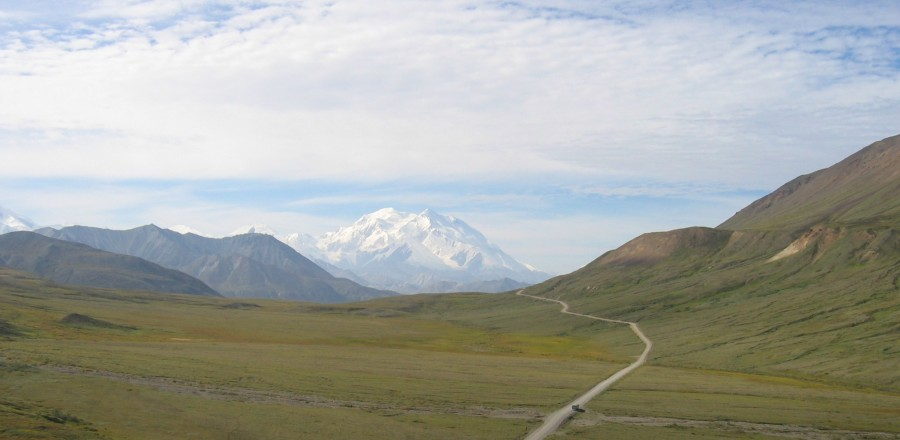 Denali – an unforgettable mountain & wilderness park