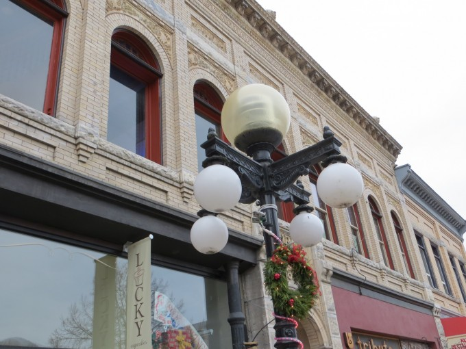 Enchanting heritage homes and buildings in Nelson