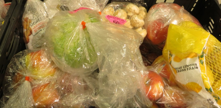Food Waste – a Shocking New Video