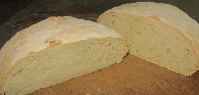 Sourdough Bread Loaf #2