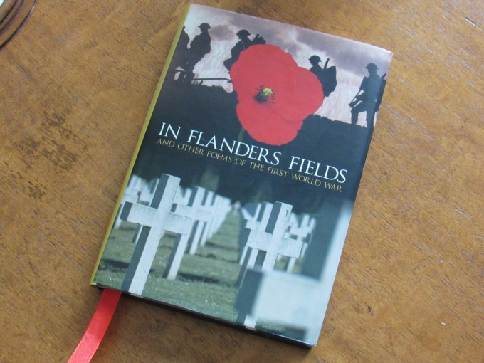 In Flanders Fields & Other Poems of WW1