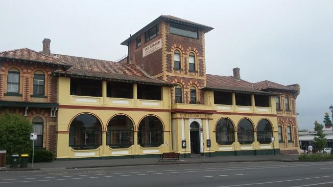 Queenscliff, Victoria