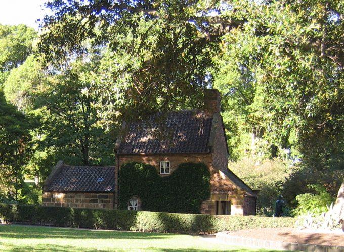 Cooks Cottage Cottage