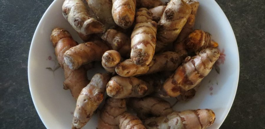 New Turmeric Research & Health Benefits