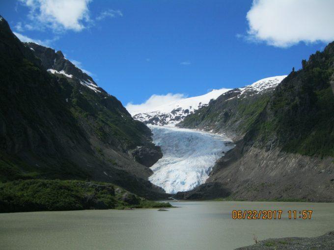 Bear Glacier, Stewart BC