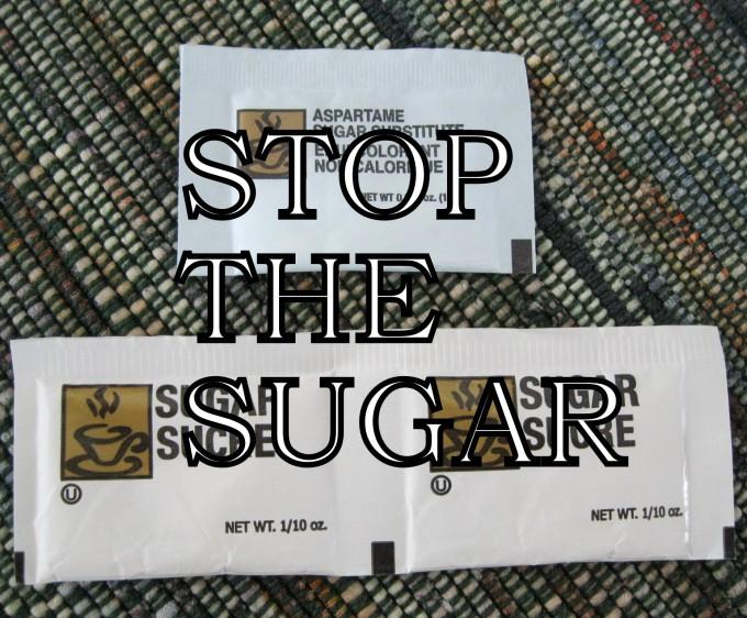 Stop the Sugar